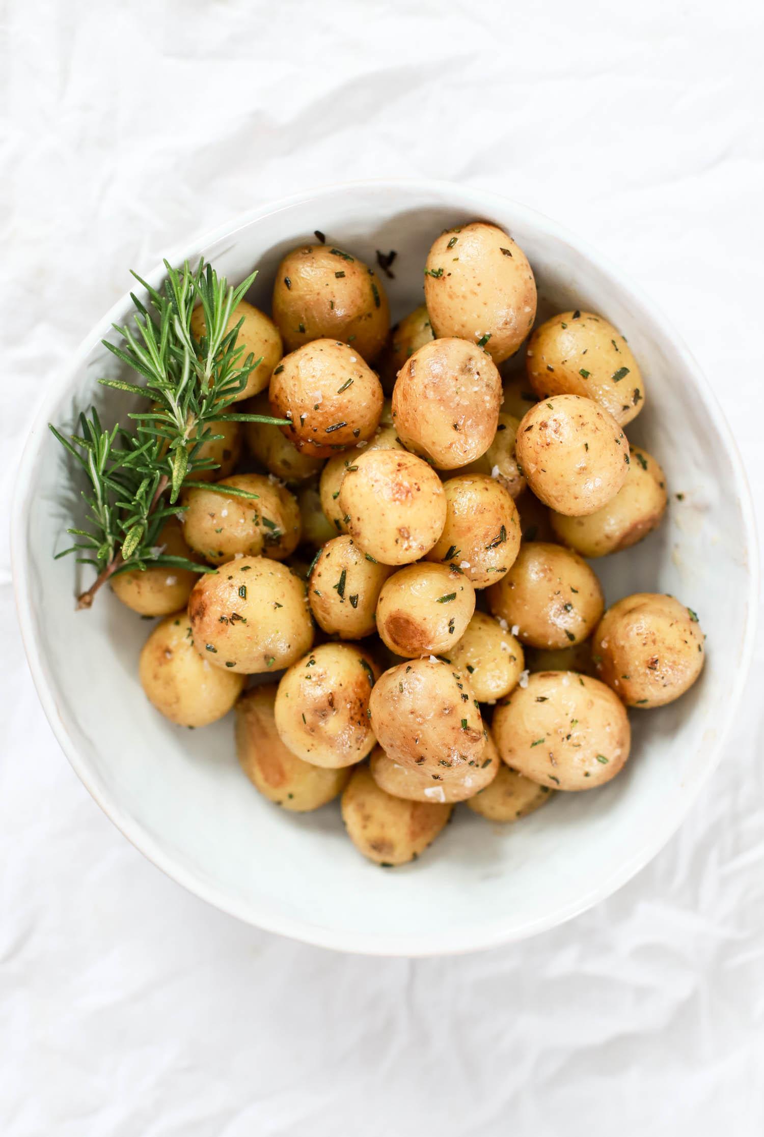 gluten free potato recipe