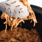 Healthy Barbecue Chicken In The Crock Pot