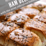 How to make the BEST EVER HAM DELIGHTS recipe by funnyloveblog.com