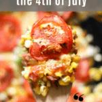 4th of July Potluck Ideas