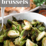 Best Crispy Brussels Sprouts Recipe