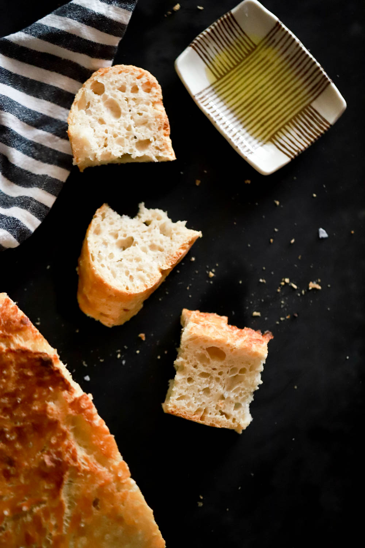 dutch oven bread le creuset
