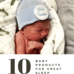 Baby Products For Sleep