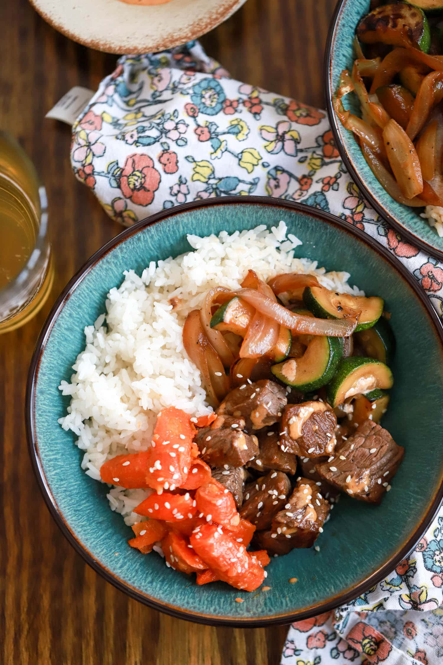 hibachi and hibachi sauce recipe